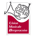 Logo Union Musicale Bergeracoise