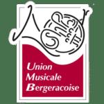 Logo Union Musicale Bergeracoise