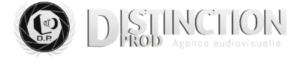 Logo Distinction Prod