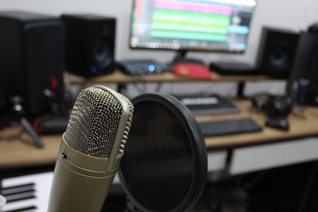 Audio Micro Editing