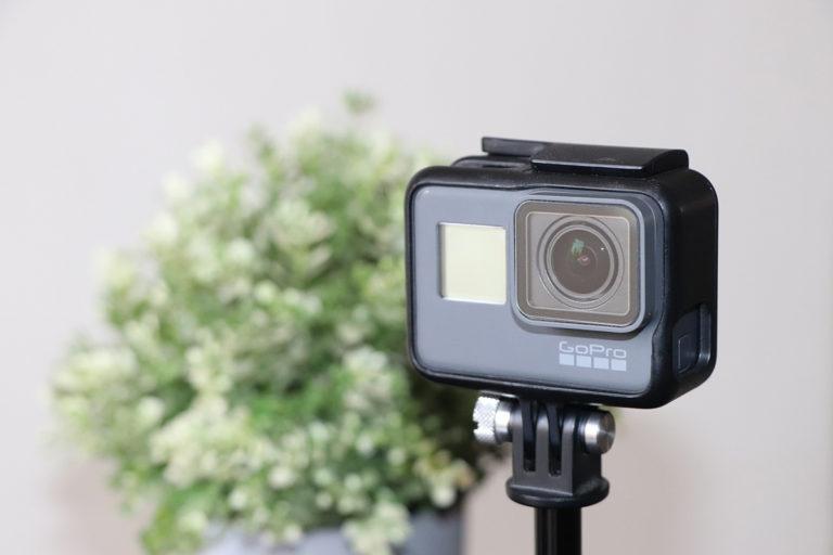GoPro Max : La vue à 360 degrés signée GoPro
