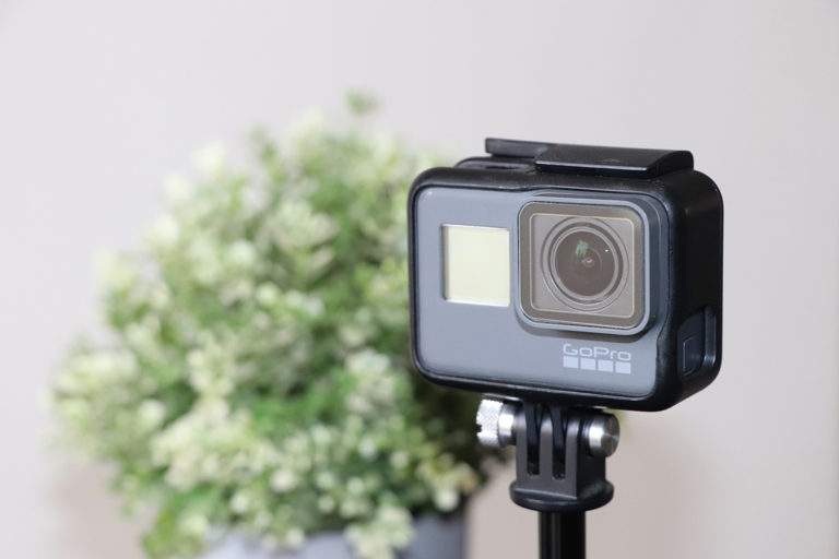 La GoPro Hero 9 Black dévoilée !