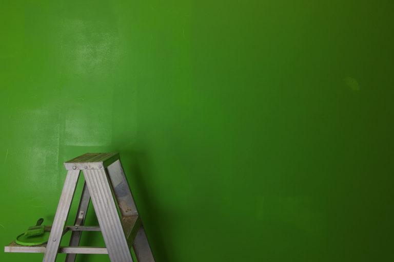 Le Fond Vert